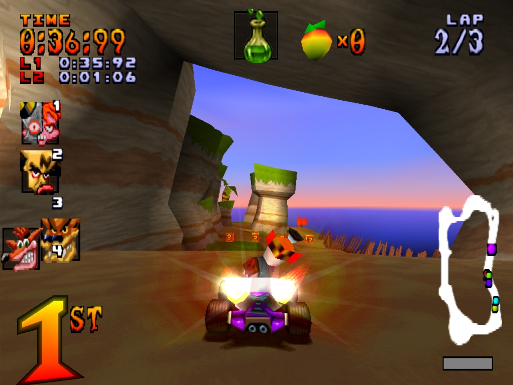 ctr ps1